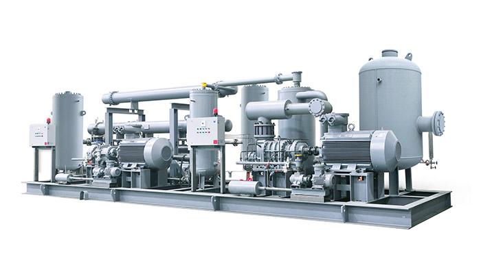 非能源类气体压缩装备