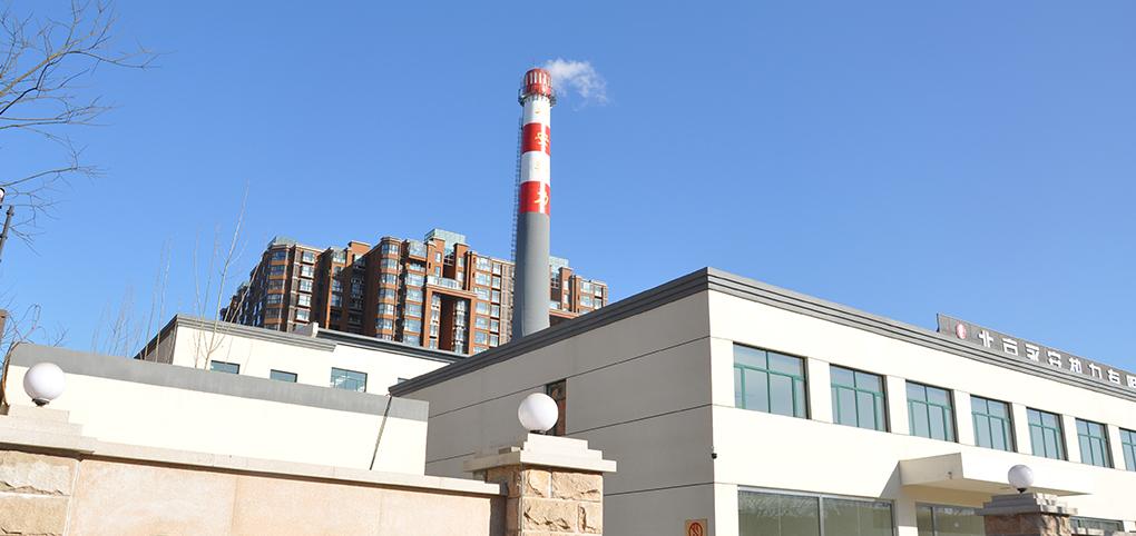 永安热力南环燃气锅炉烟气余热深度回收项目