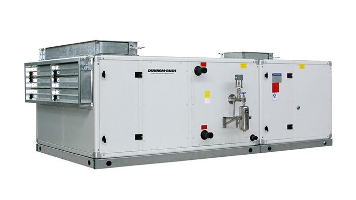 模块组合式空气处理机组