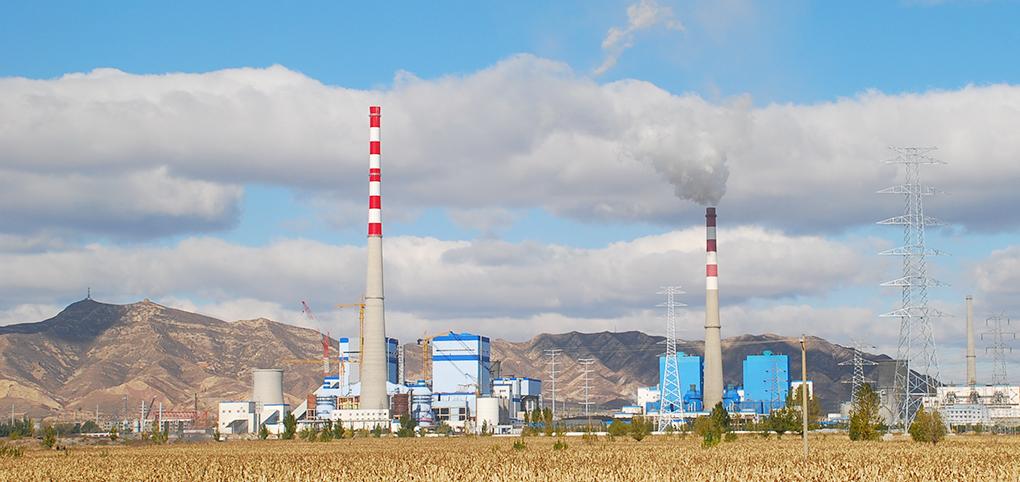 山西大唐国际云冈热电乏汽余热回收工程