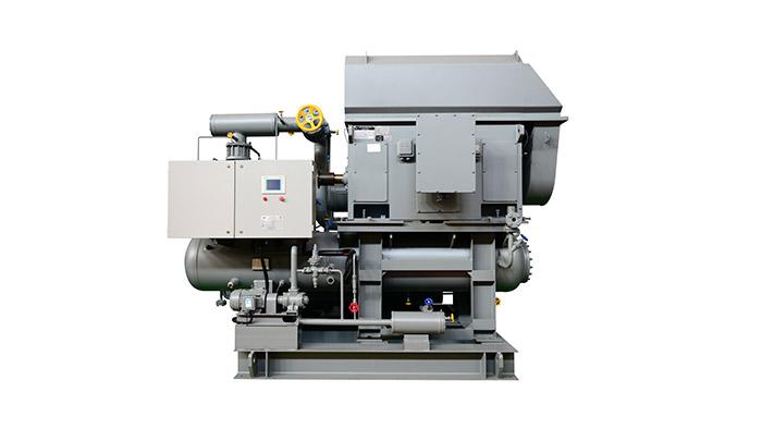 LS系列螺杆冷水机组