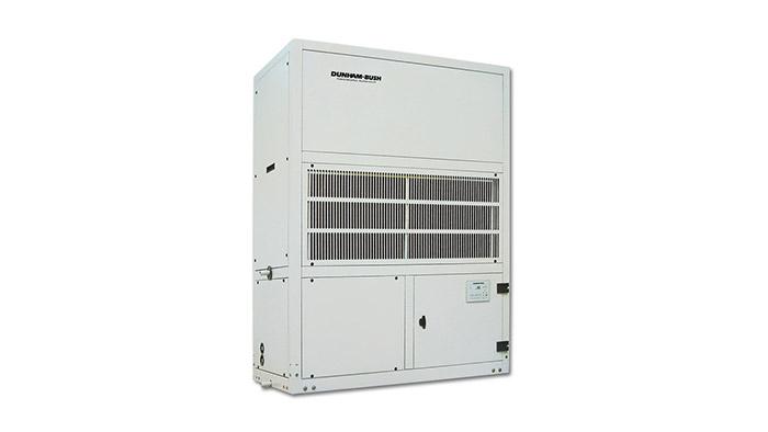 风冷分体式空调机组