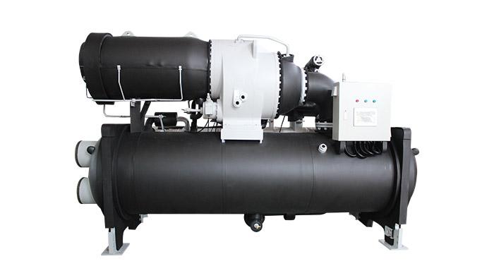离心式冷水(热泵)机组