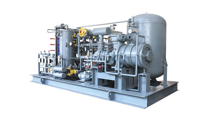 特殊工艺气体压缩装备