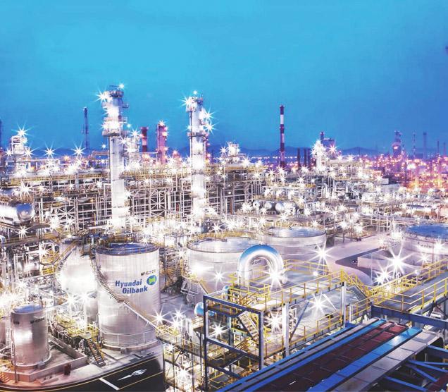 能源化工装备