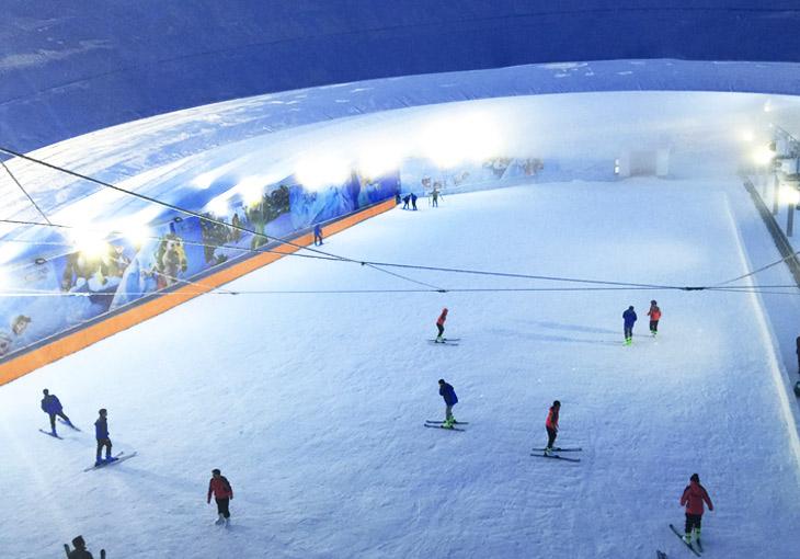 冰雪运动冷热系统bb平台app