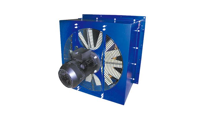 铝制板翅换热器