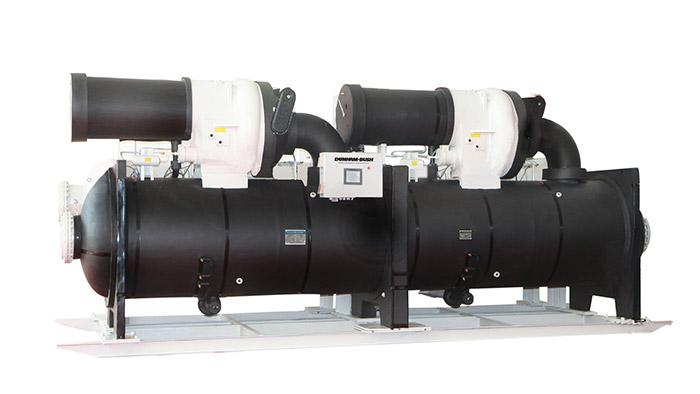 DCL系列离心式冷水机组