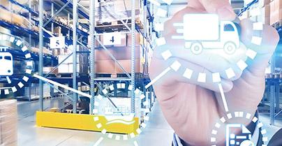 物流冷链设备及系统集成服务